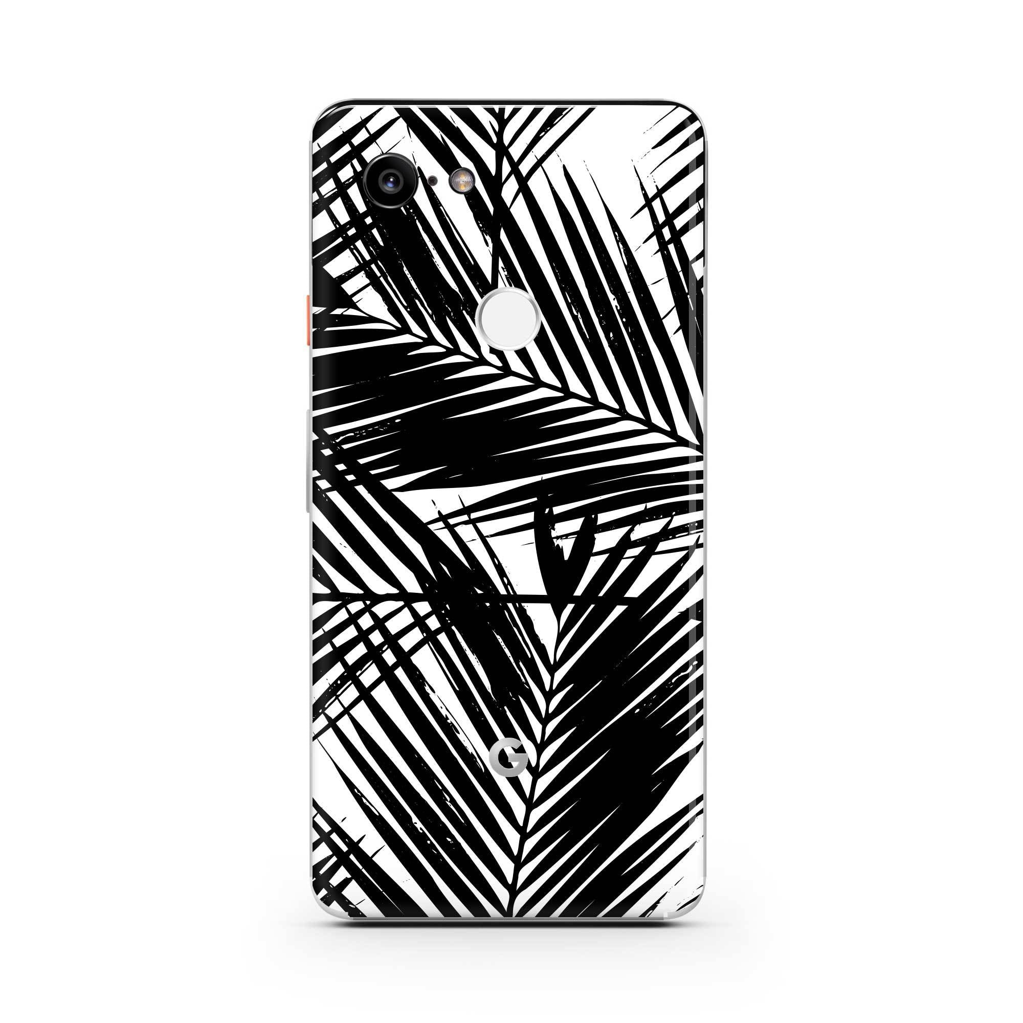 Palm Beach Pixel 3 XL Skin + Case