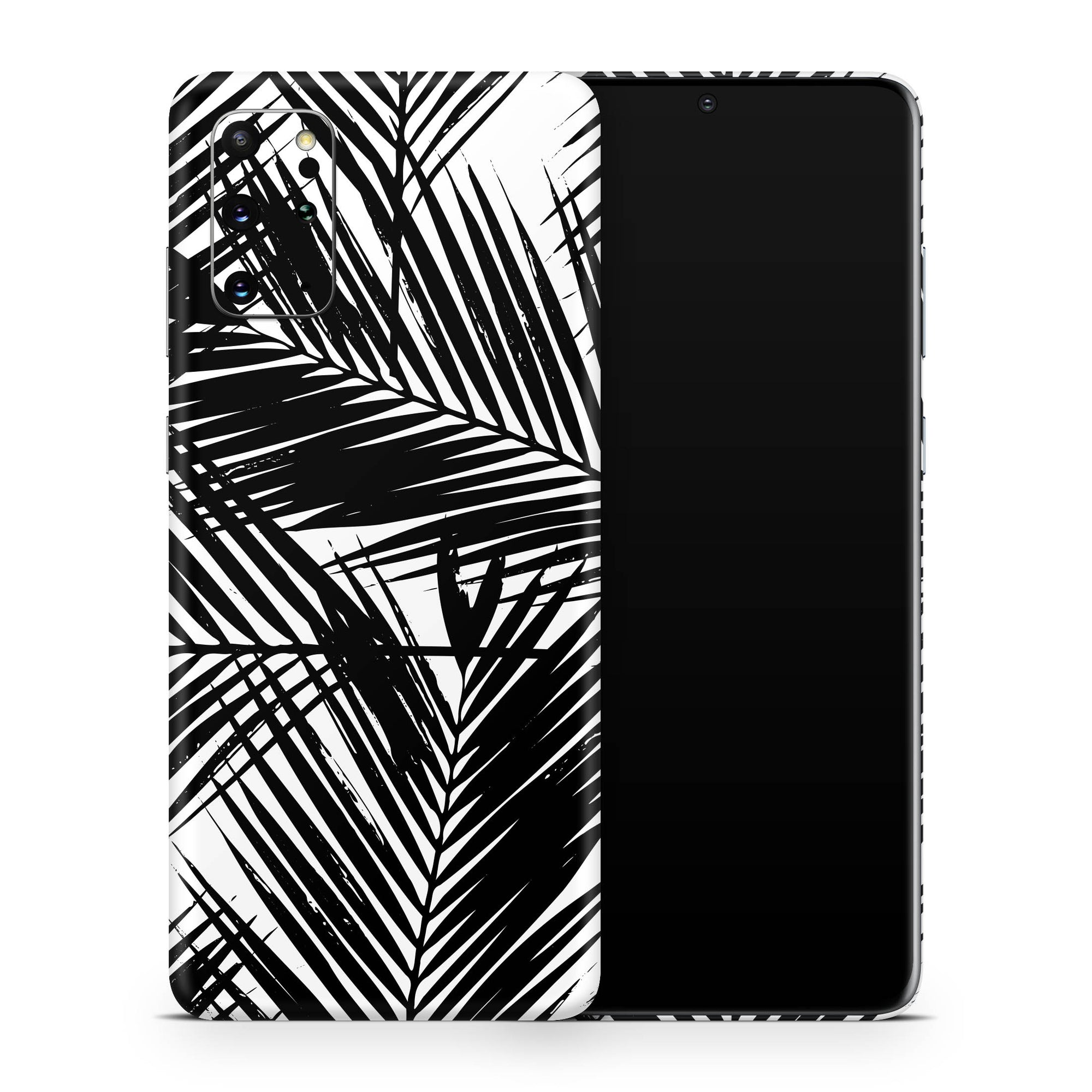 Palm Beach Galaxy S20 Plus Skin + Case-Uniqfind