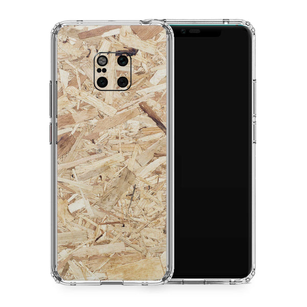 Plywood Case Mate 20 Pro