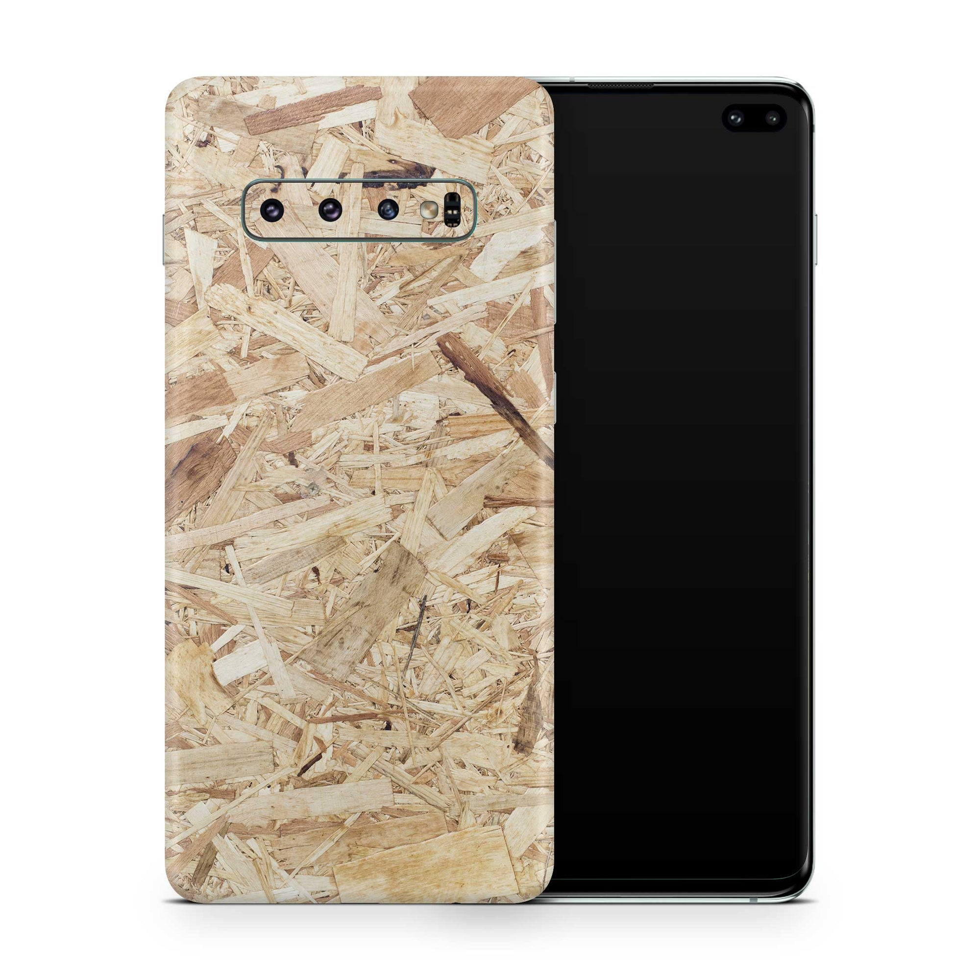 Plywood S10 Plus Skin