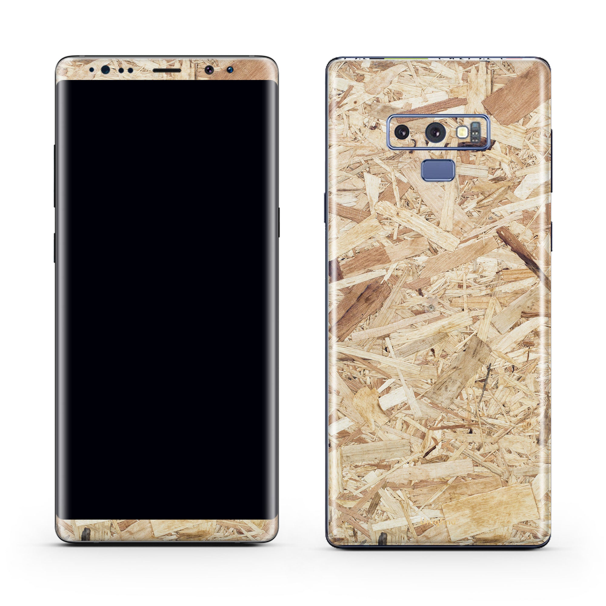 Plywood Note 9