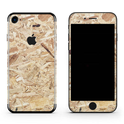 Plywood iPhone 6