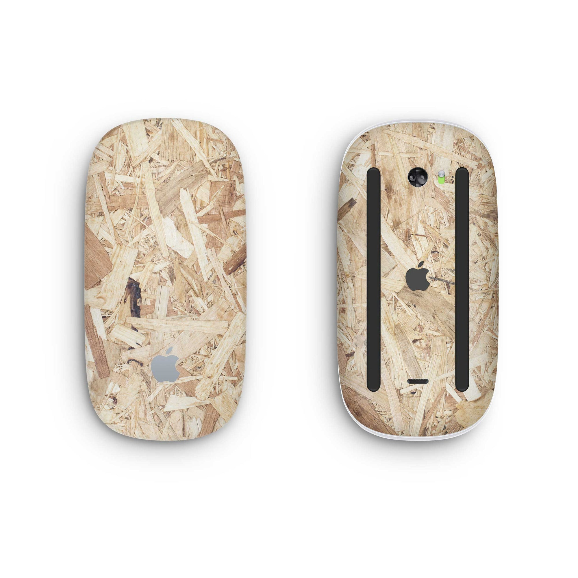 Plywood Magic Mouse 2 Skin