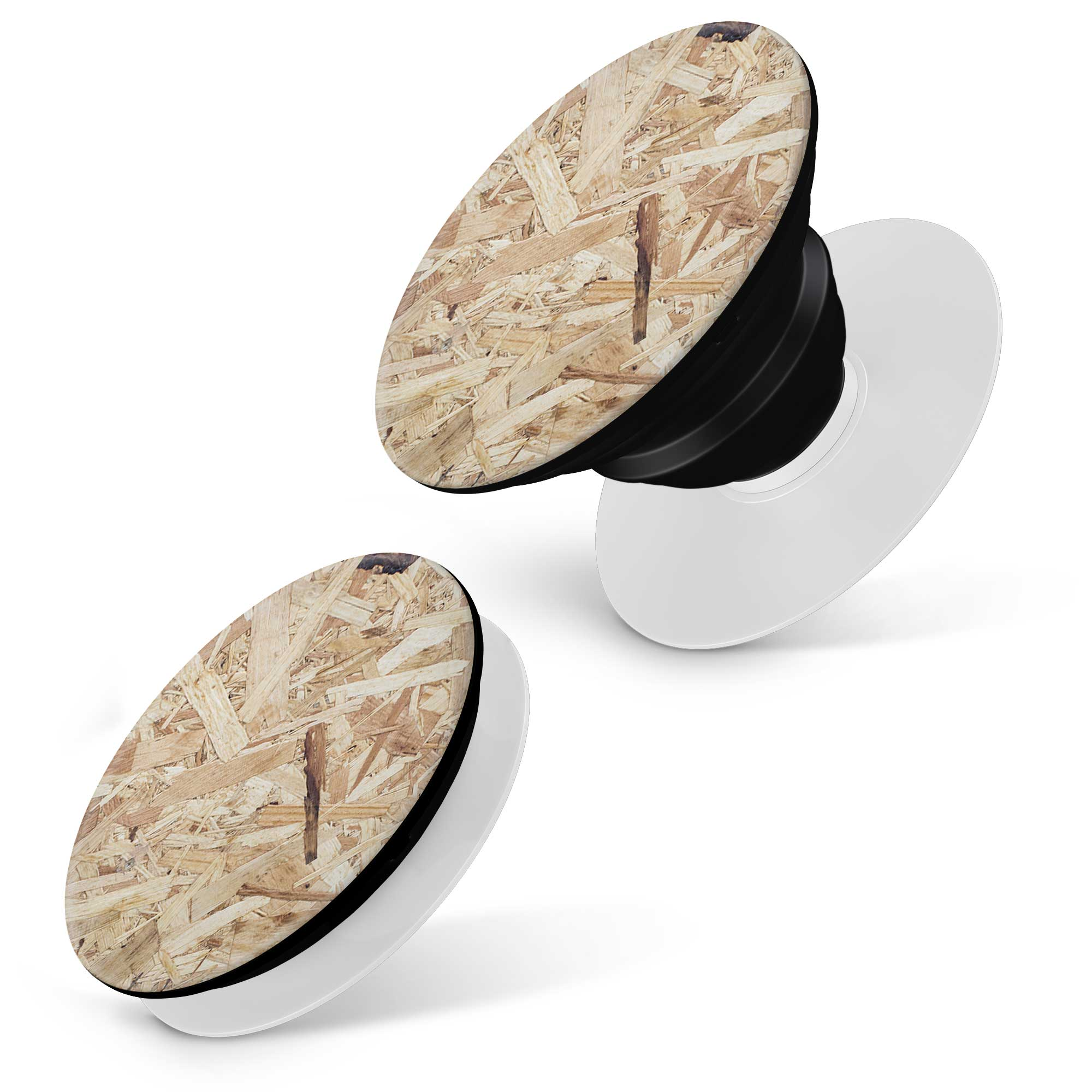 Plywood PopSocket