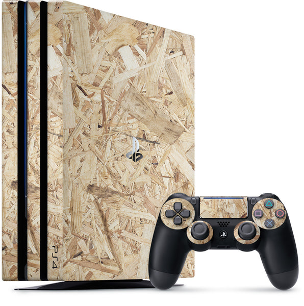 Playstation 4 Decals