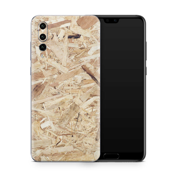 Plywood Skin Huawei P20 Pro and P30 Pro