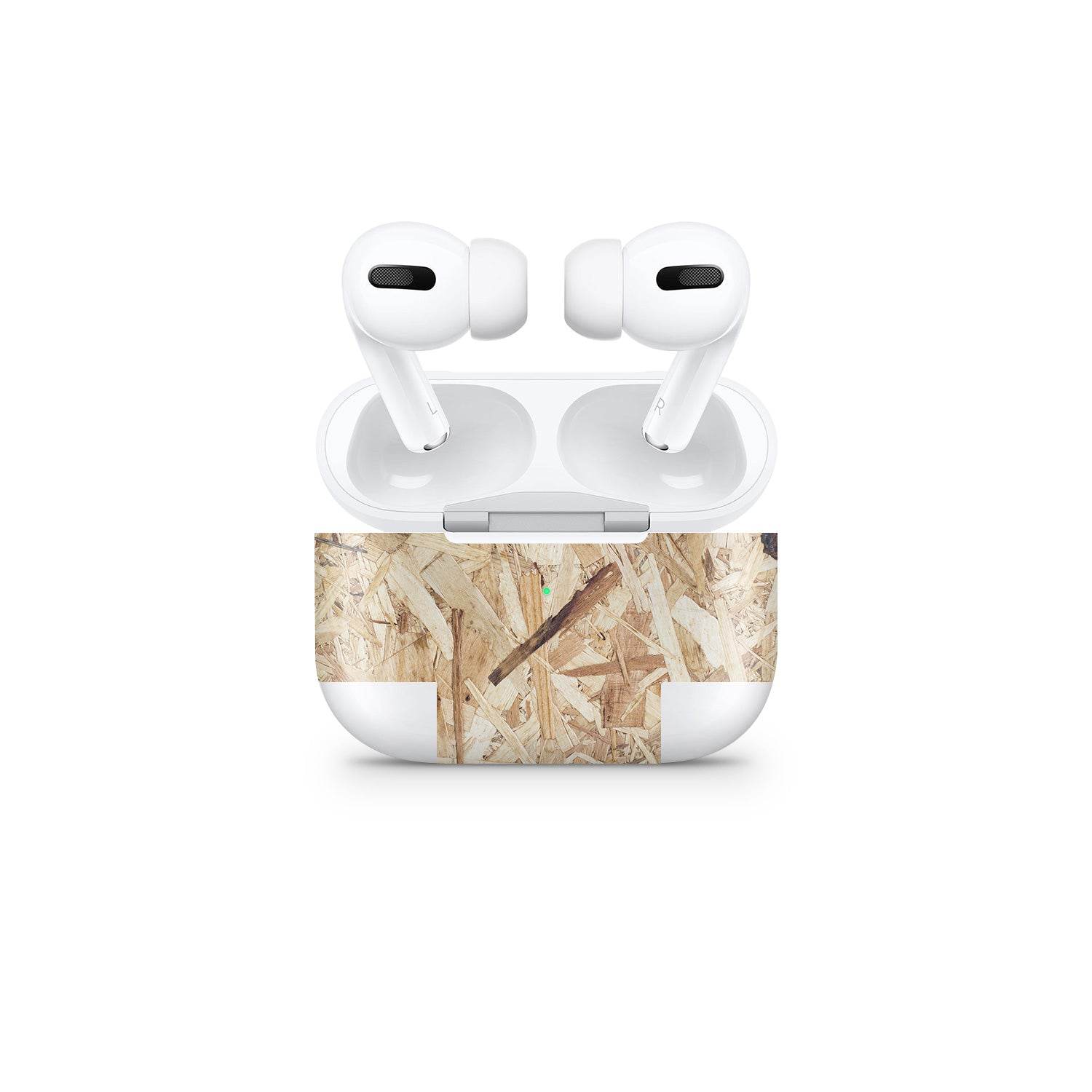Plywood AirPods Pro