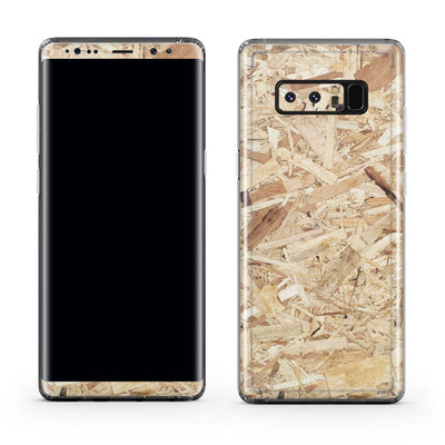 Plywood Case Note 8