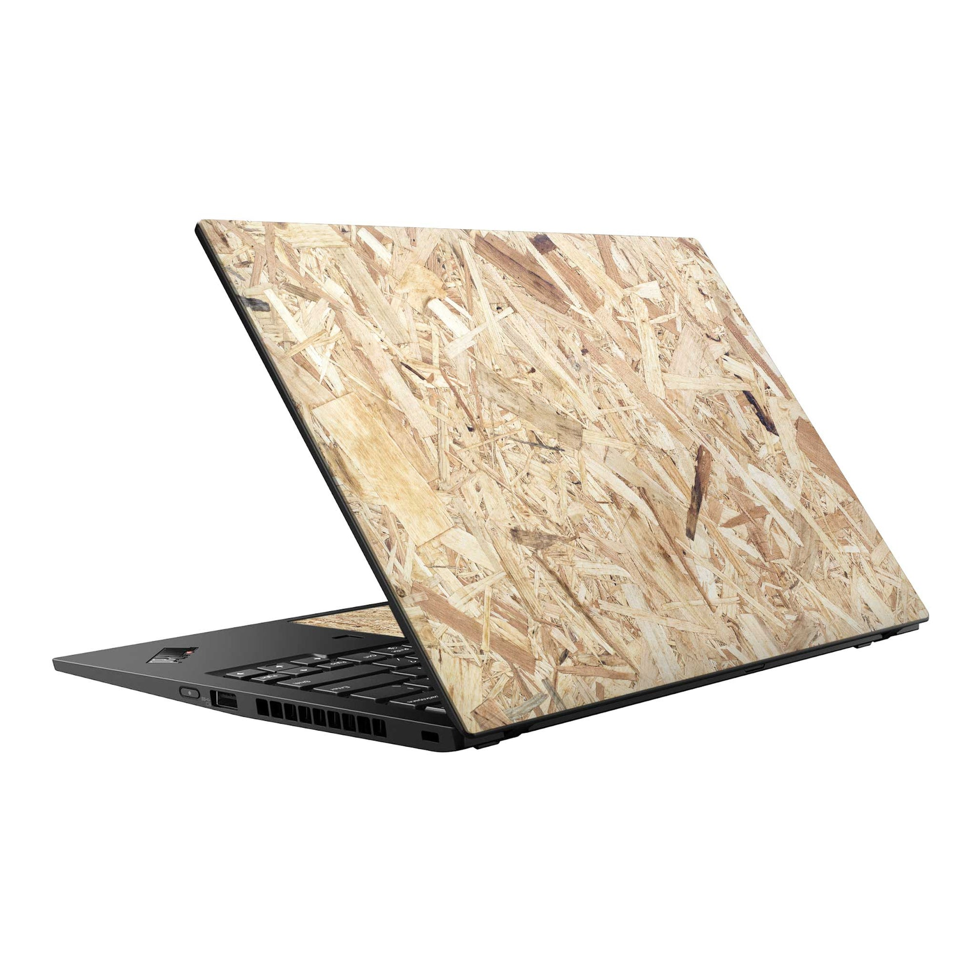 Plywood Case ThinkPad X1