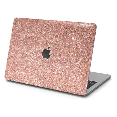 MacBook Cover Pro 15 Rose