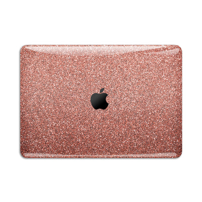 MacBook Case No Touch Bar Rose