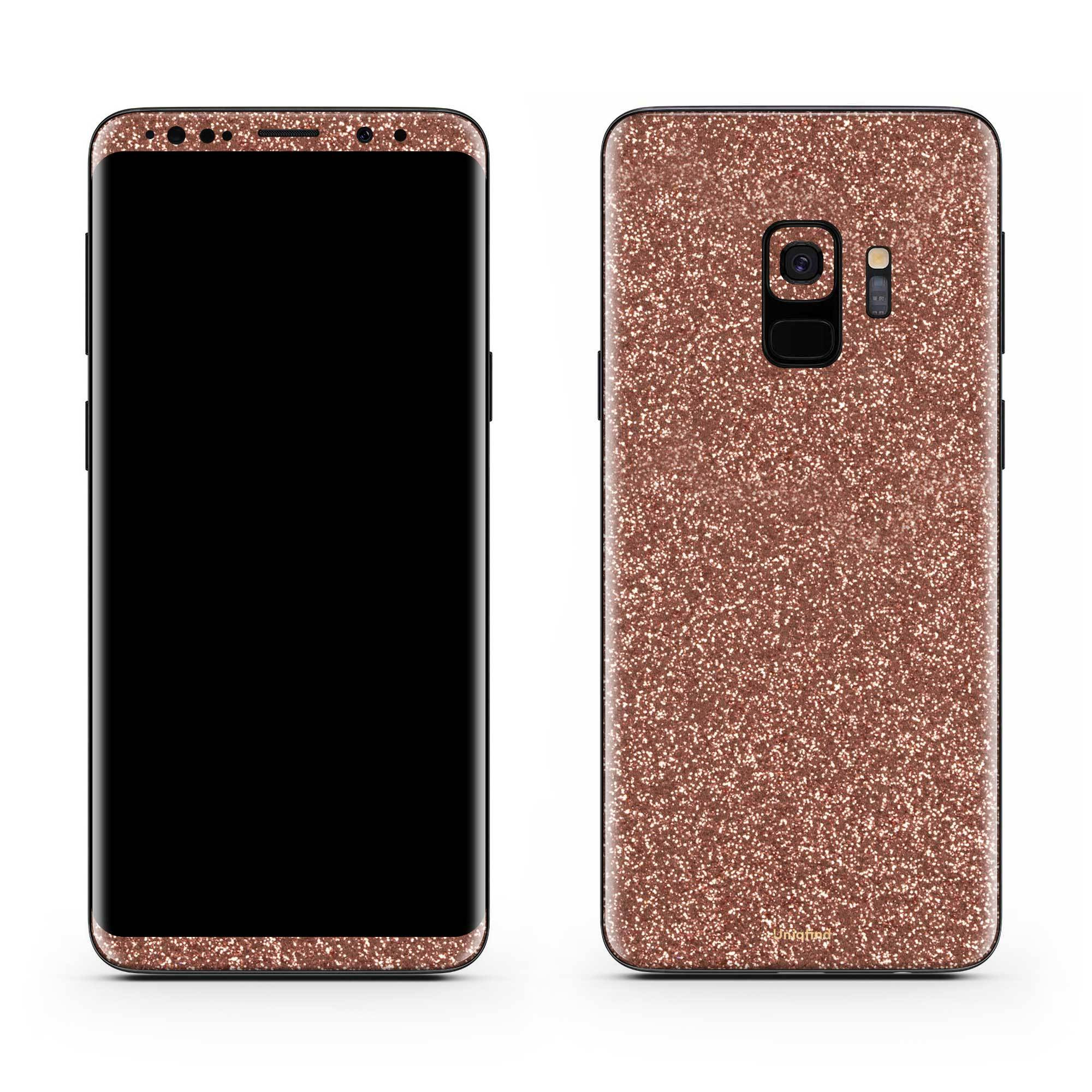 Rose Galaxy S9 Plus Cover