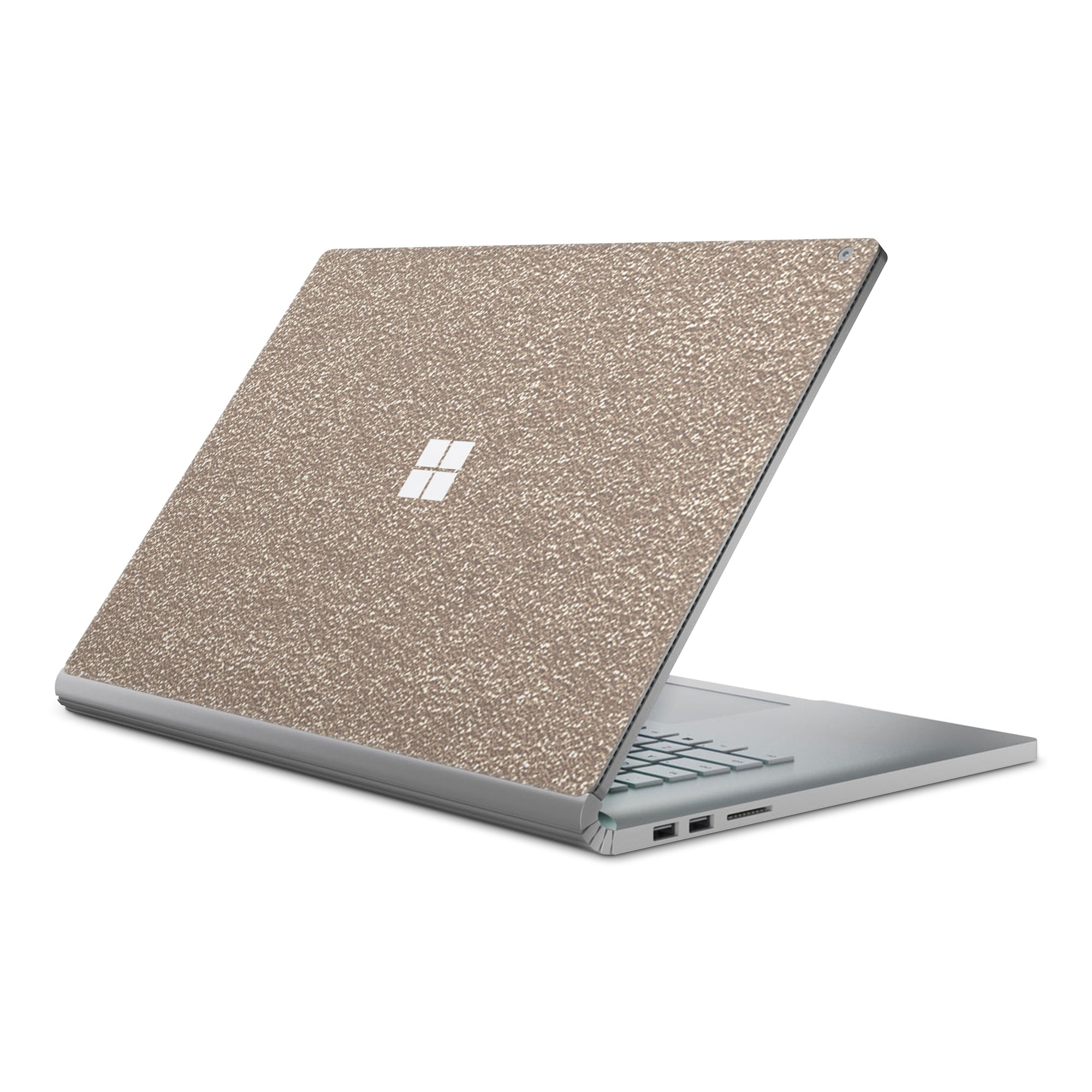 Rose Surface Book 2 Cover