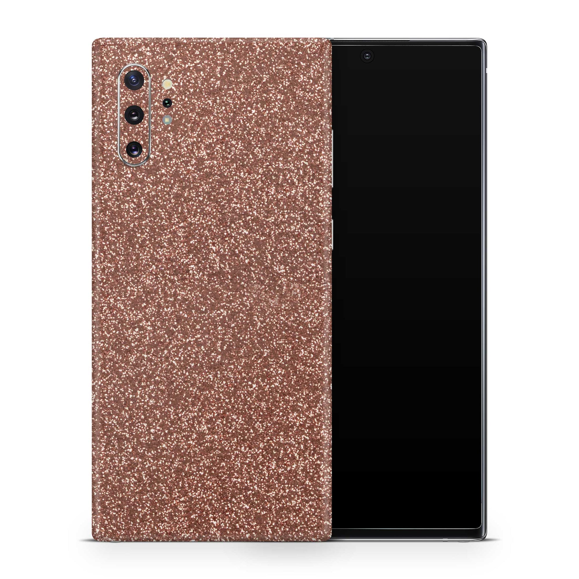 Rose Note 10 Plus Case
