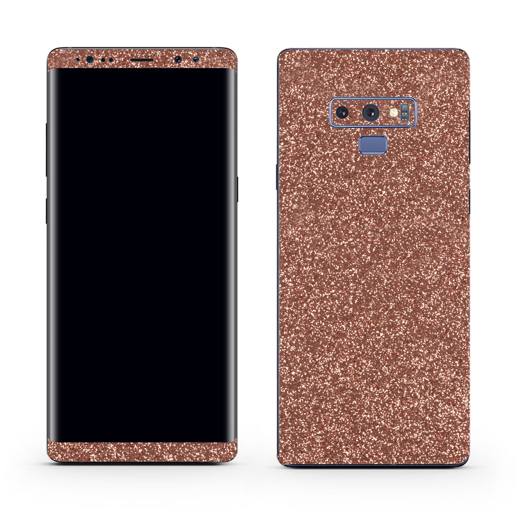 Rose Note 9 Cover