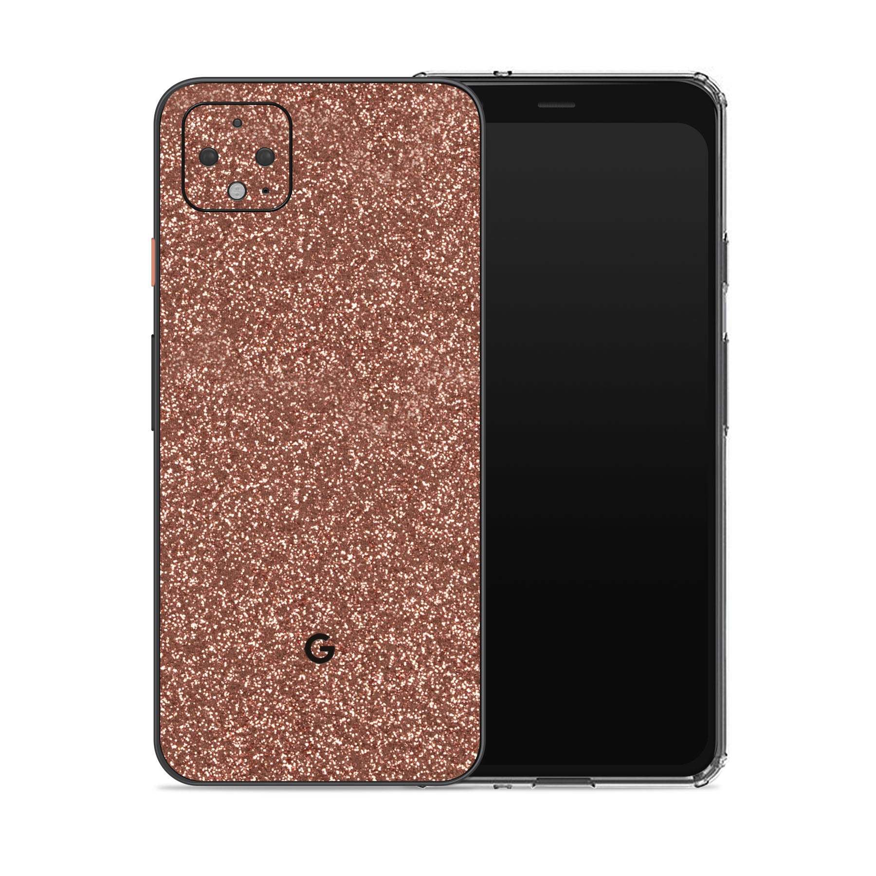 Rose Decal Pixel 4 XL