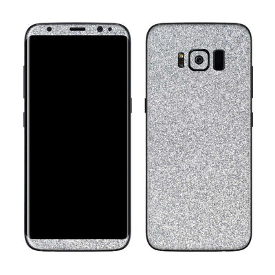 Glitter Galaxy S8 Plus Cover