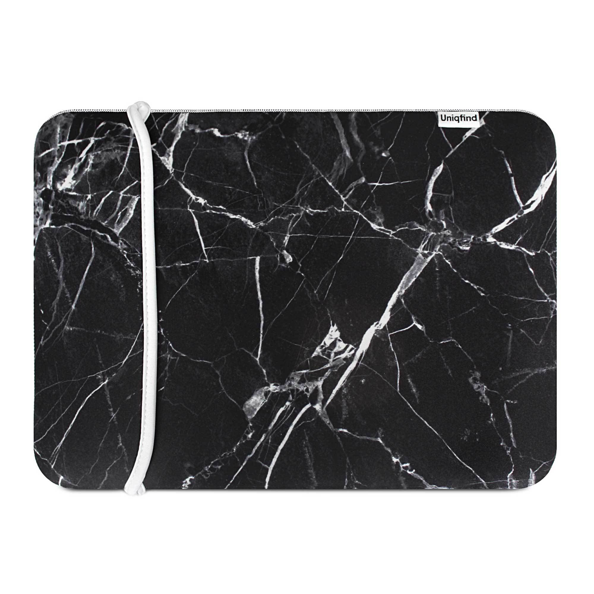 Black Marble Cover MacBook Air 13