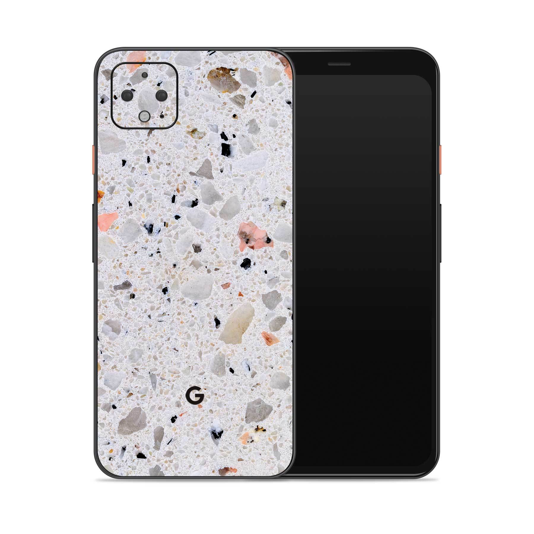 High End Pixel 4 XL Cover