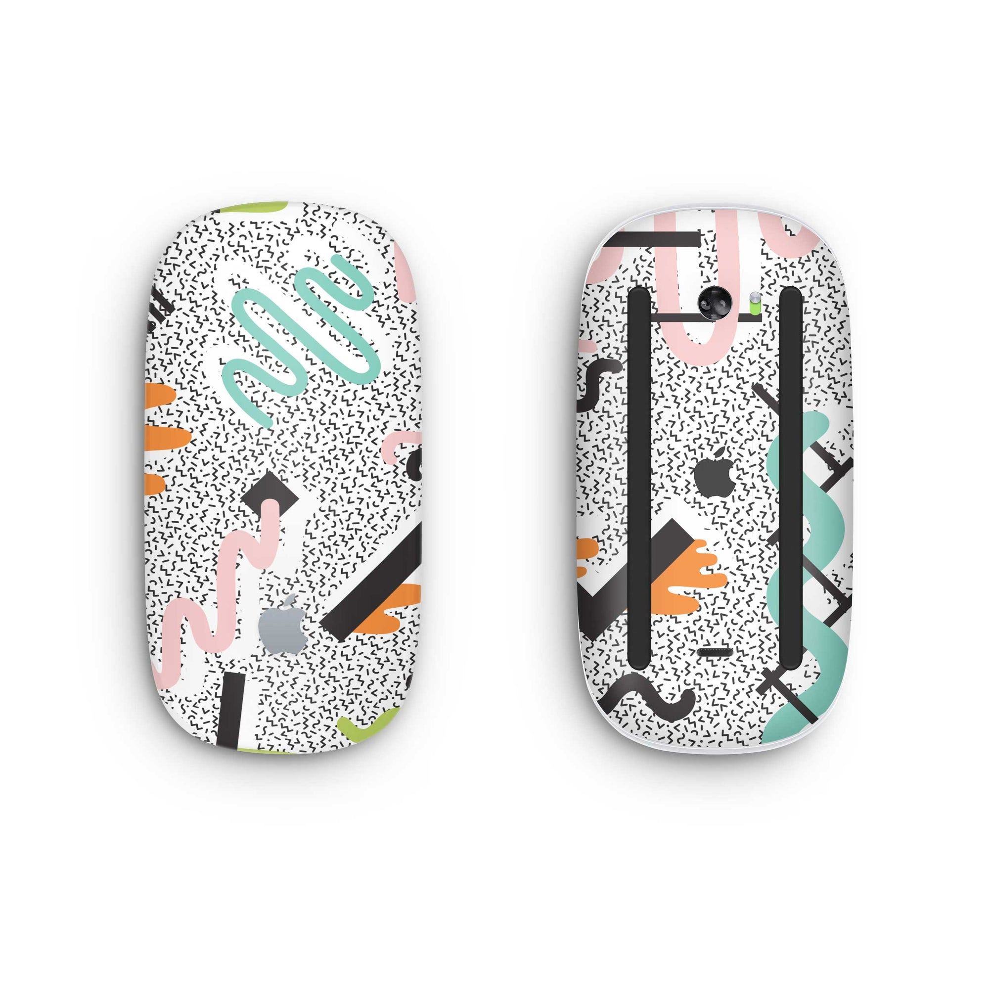 True Memphis Magic Mouse 2 Skin