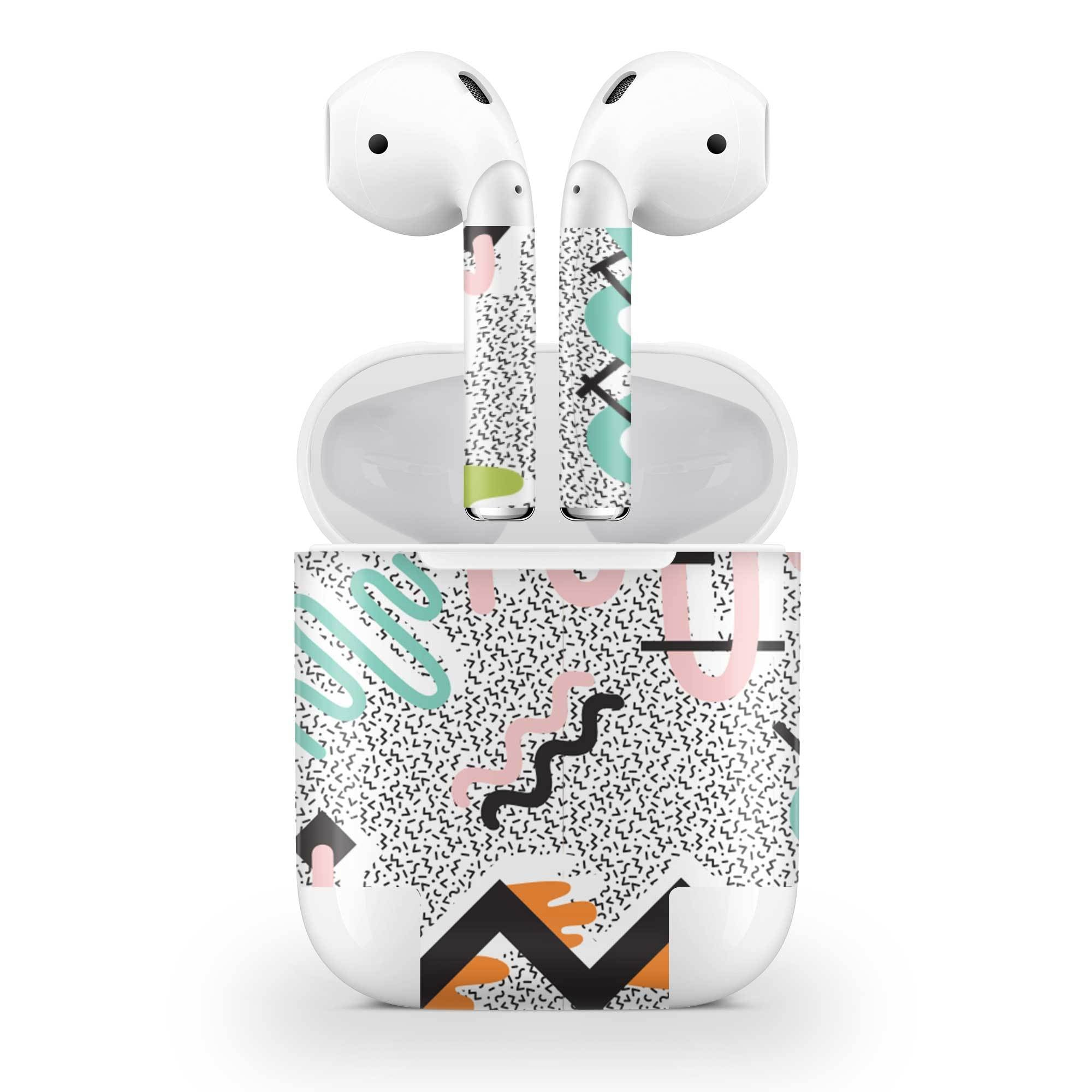 True Memphis AirPods (No Wireless Charging) Skin