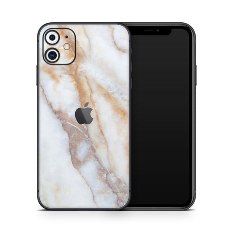 Vanilla iPhone 11 Skin