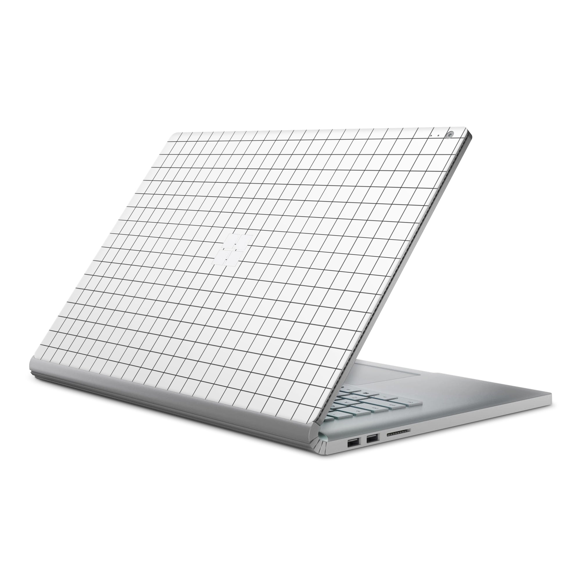 Surface Book 3 Case Grid