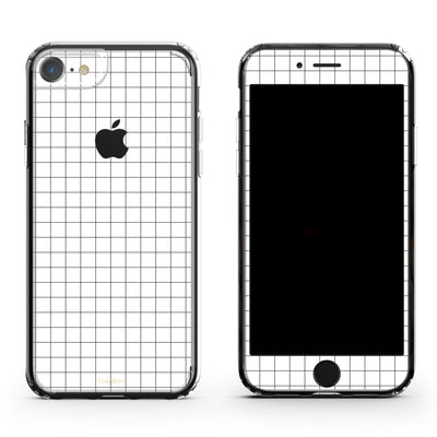 Grid Case iPhone 6 Plus
