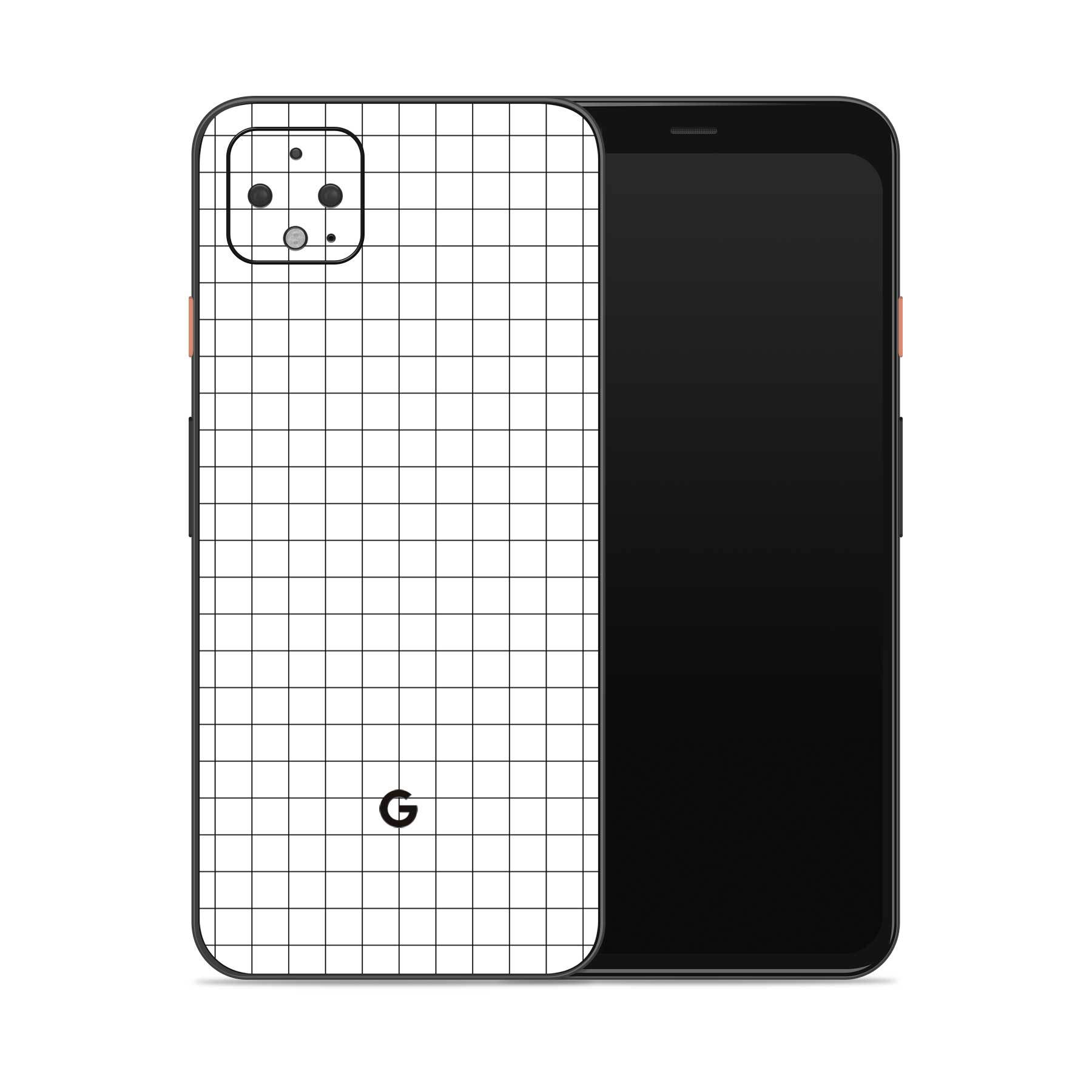 Structure Pixel 4 XL Cover