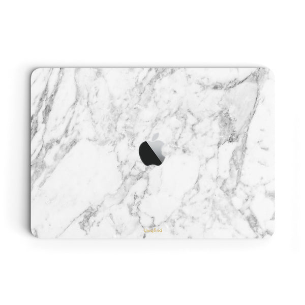 Marble MacBook