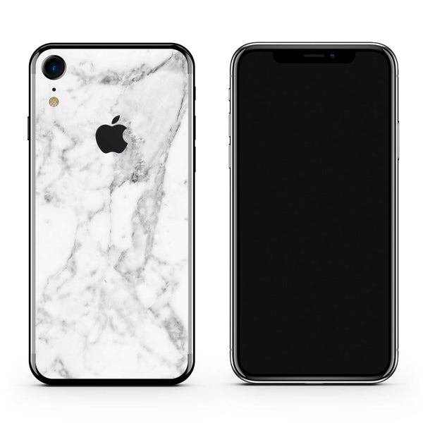 iPhone XR Marble