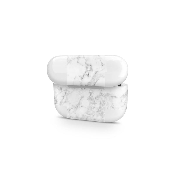 AirPods Pro White Marble