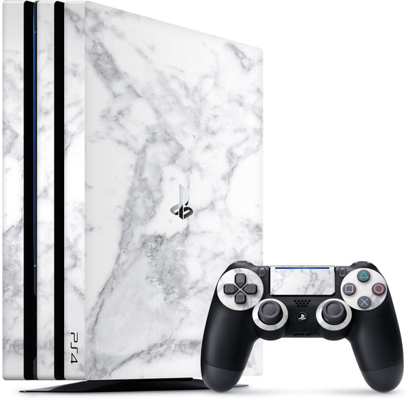 Marble Playstation 4 Pro Skin