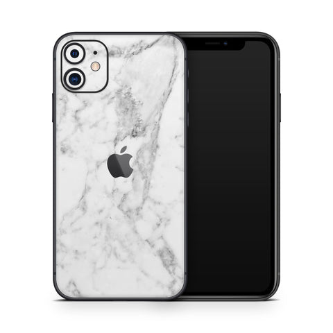 Marble iPhone 11