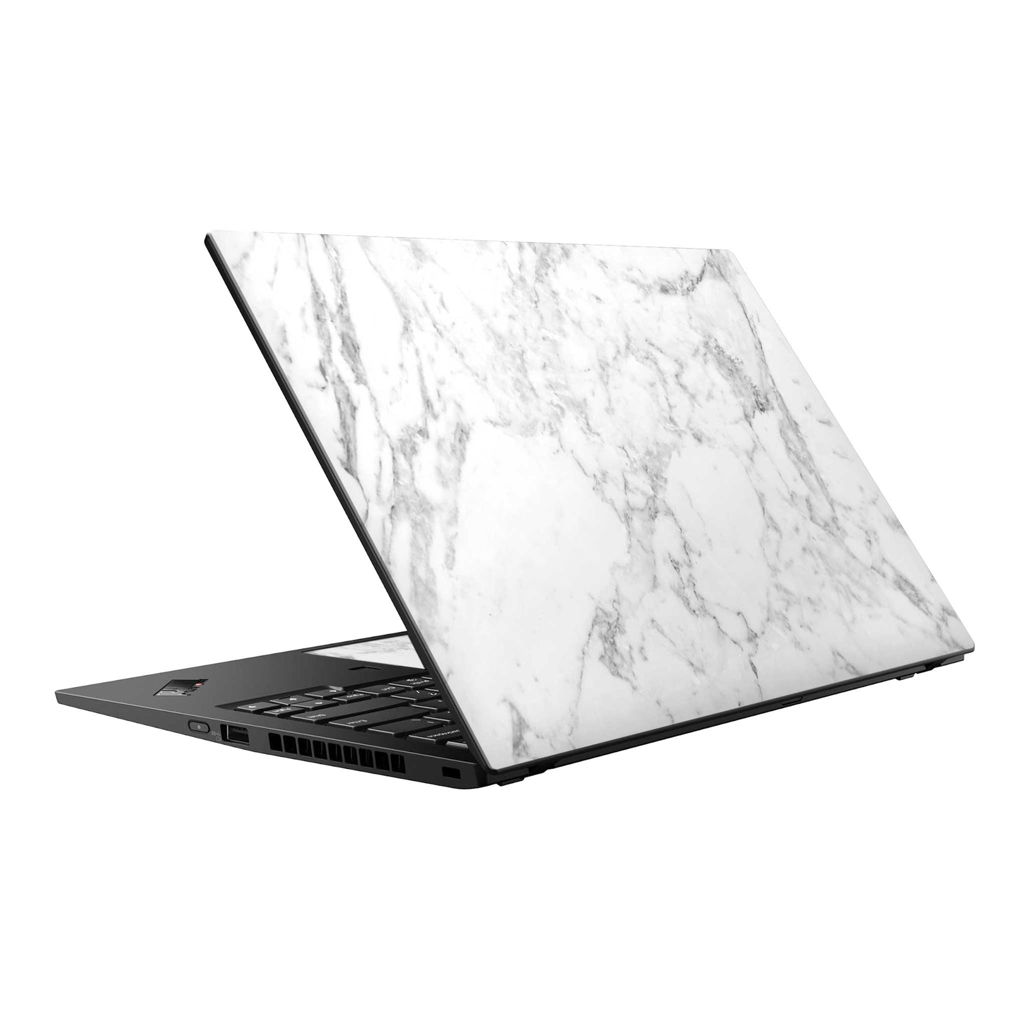 White Marble Case ThinkPad X1