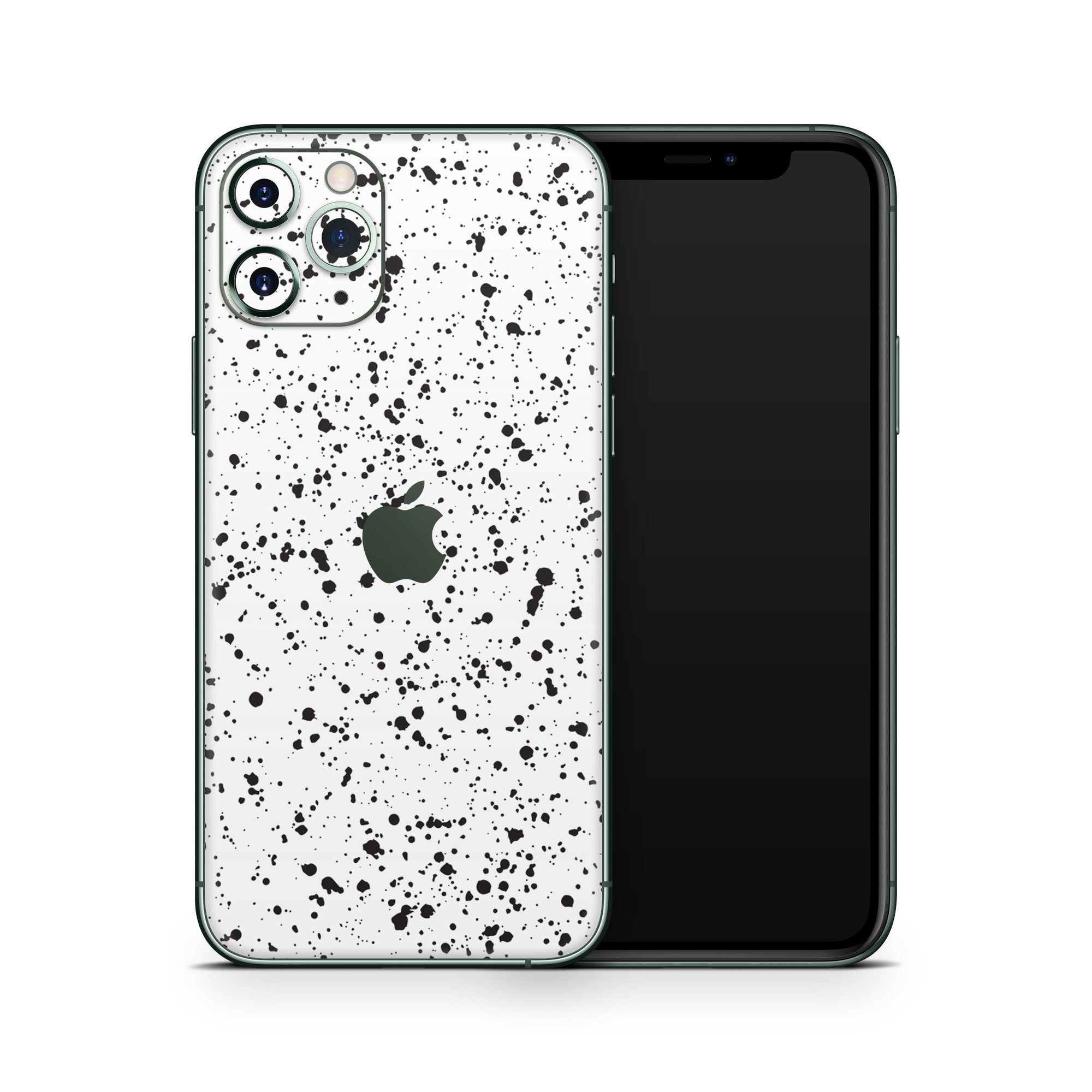 Speckle iPhone Cover