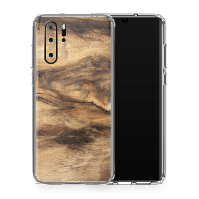 Huawei Wood Cover