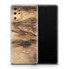 Wood Galaxy S20 Plus Skin + Case-Uniqfind