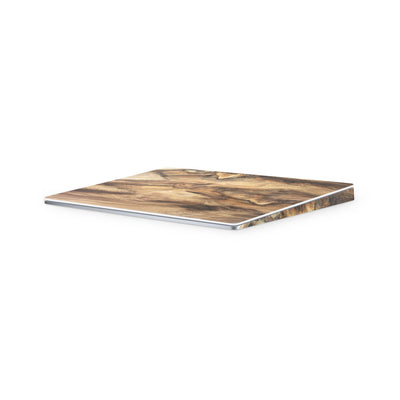 Wood Magic Trackpad 2 Full Coverage Skin