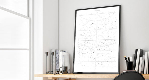 Star Constellations Picture