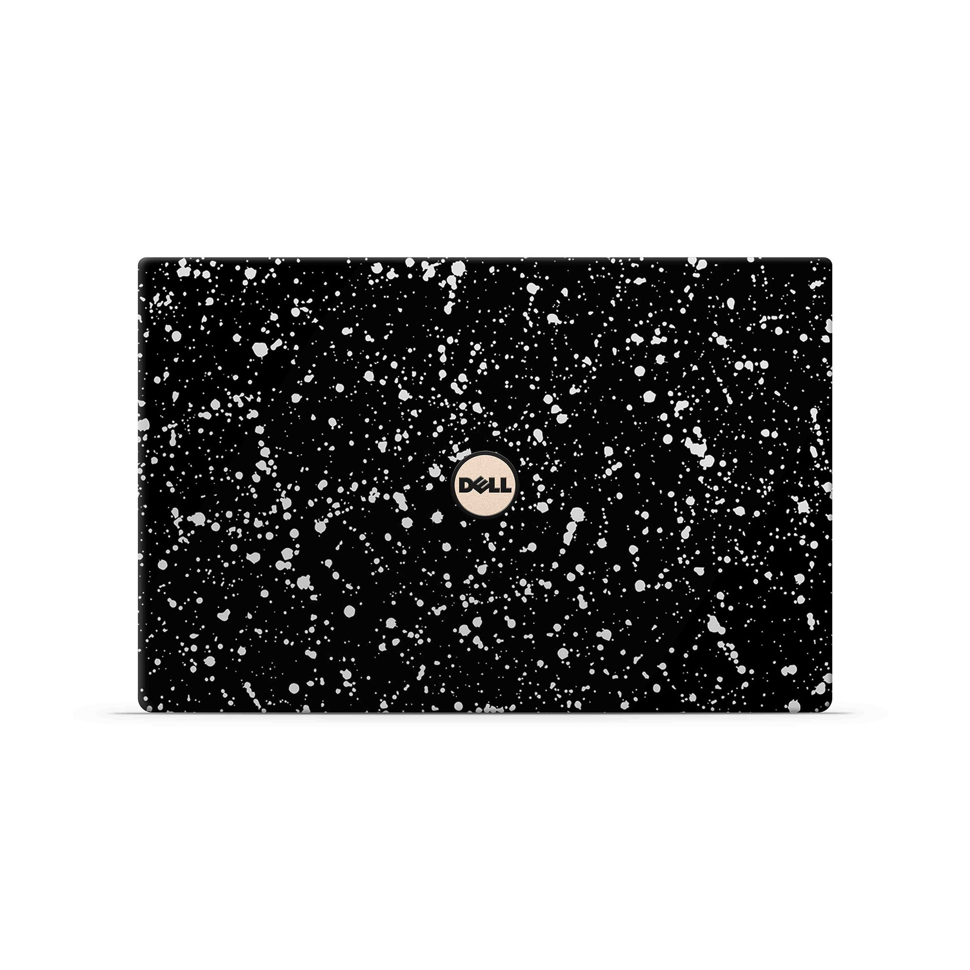 Black Speckle XPS 13 (9300) Skin