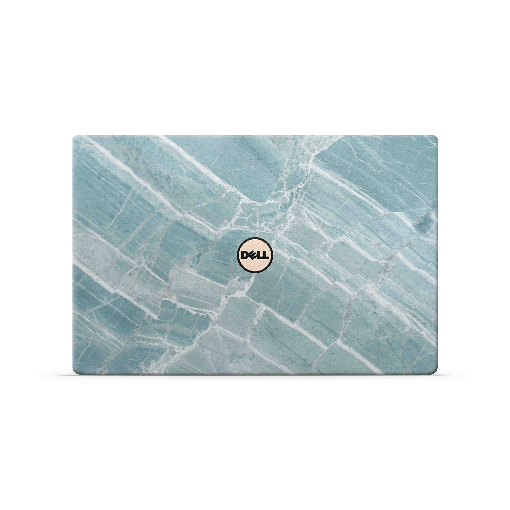 Mint Marble XPS 13 (9300) Skin