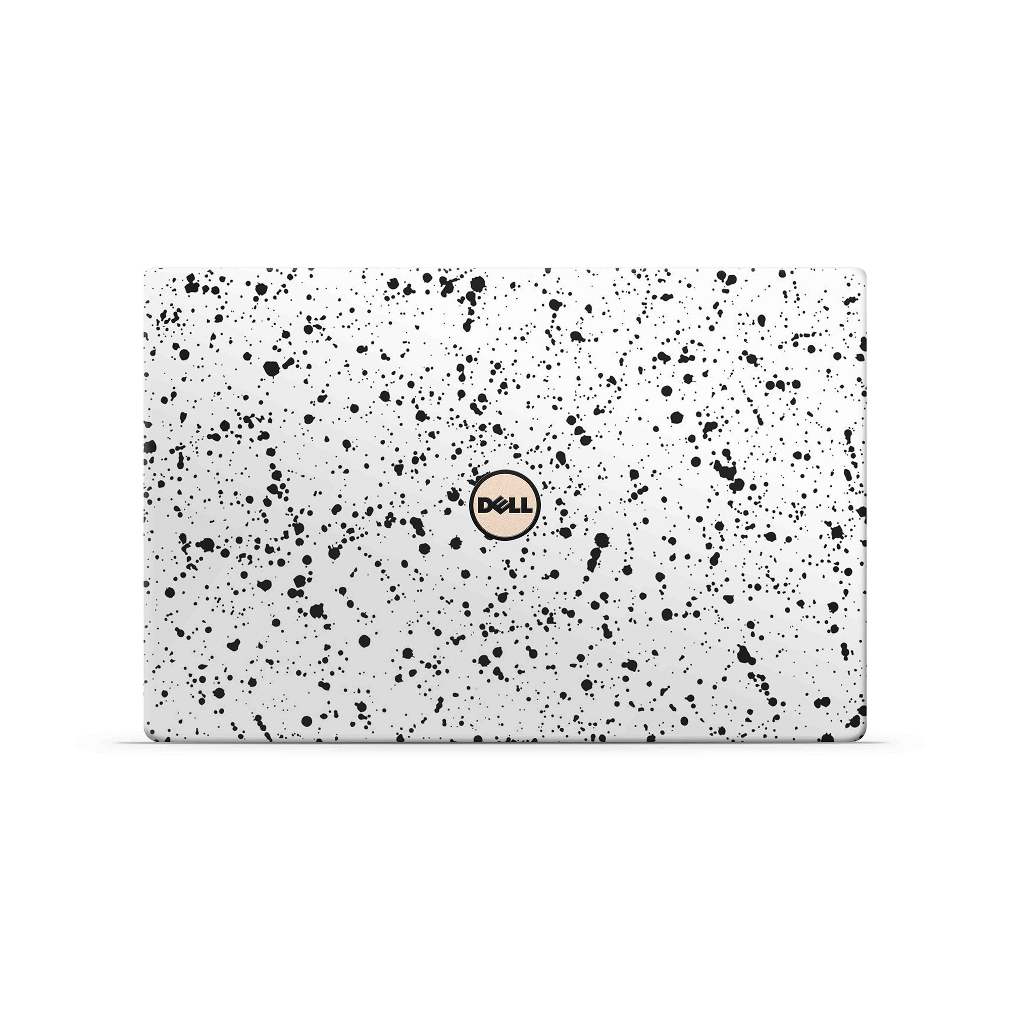 White Speckle XPS 13 (9300) Skin