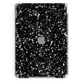 Brooklyn Speckle iPad Skin - Black