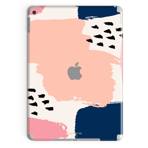iPad Skin in Miami Vice