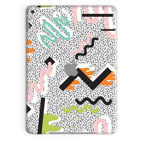 iPad Skin in True Memphis