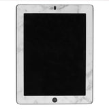 Marble iPad Decal