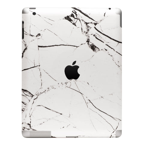 Marble iPad Cover