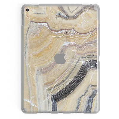 iPad Case Mini 5 Butter Marble