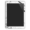 iPad Cover Mini 5 White Hyper